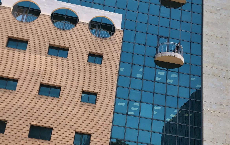 משרדים להשכרה- בית אמריקה ישראל להשקעות