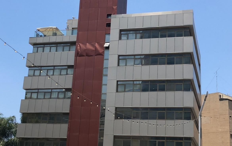 משרדים להשכרה- בית גאון להשקעות