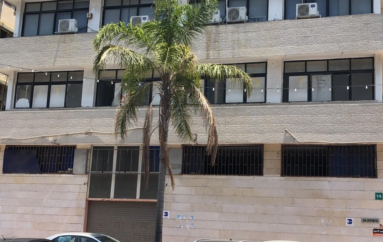 משרדים להשכרה- בית יהלום