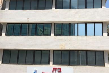 משרדים להשכרה- בית רגב קפיטל