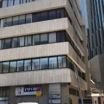 משרדים להשכרה- בית רובין