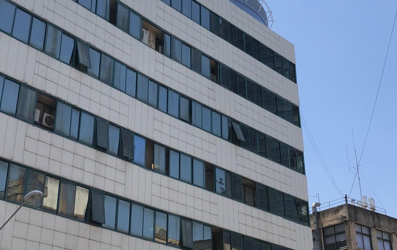 משרדים להשכרה- בצלאל 1