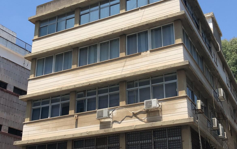 משרדים להשכרה- בצלאל 8