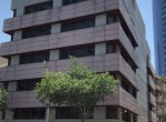 משרדים להשכרה- מנחם בגין 16